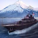 APK navi della battaglia: Pacifico