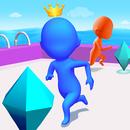 Diamond Race 3D APK