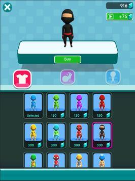 Diamond Race 3D screenshot 10