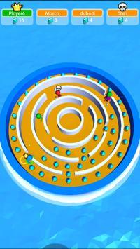 Diamond Race 3D screenshot 1