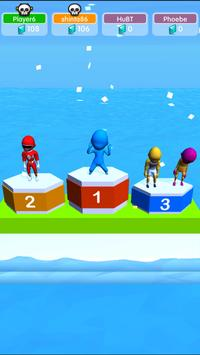 Diamond Race 3D screenshot 3