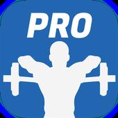 PRO Fitness icon