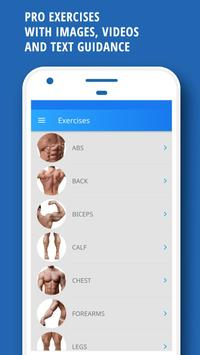 PRO Fitness screenshot 10