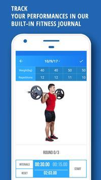 PRO Fitness screenshot 7
