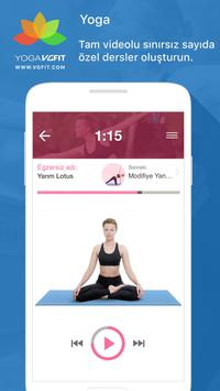 Yoga gönderen