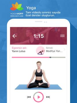 Yoga Ekran Görüntüsü 10