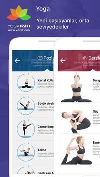 Yoga Ekran Görüntüsü 1