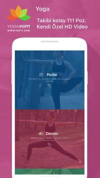 Yoga Ekran Görüntüsü 4