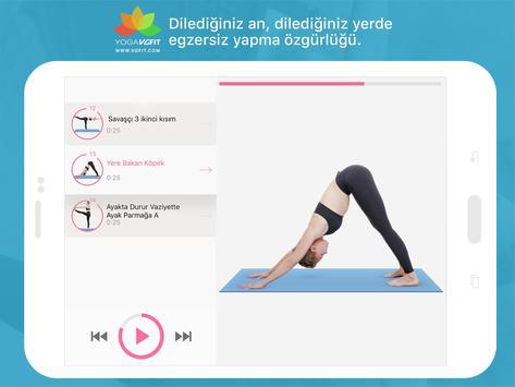 Yoga Ekran Görüntüsü 8