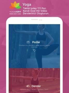 Yoga Ekran Görüntüsü 9