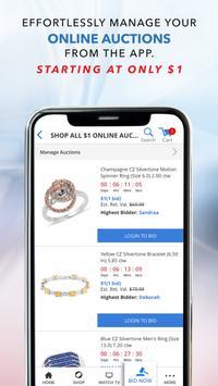 Shop LC Delivering Joy! Jewelry, Lifestyle & More capture d'écran 5