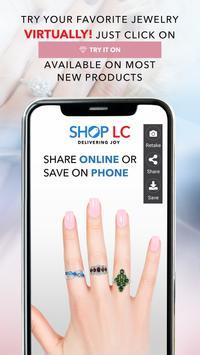 Shop LC Delivering Joy! Jewelry, Lifestyle & More capture d'écran 7
