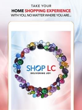 Shop LC Delivering Joy! Jewelry, Lifestyle & More capture d'écran 8