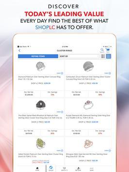 Shop LC Delivering Joy! Jewelry, Lifestyle & More capture d'écran 10