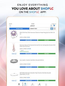 Shop LC Delivering Joy! Jewelry, Lifestyle & More capture d'écran 17