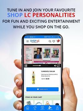Shop LC Delivering Joy! Jewelry, Lifestyle & More Ekran Görüntüsü 17