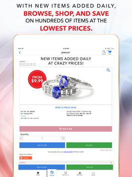 19 Schermata Shop LC Delivering Joy! Jewelry, Lifestyle & More