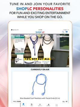 20 Schermata Shop LC Delivering Joy! Jewelry, Lifestyle & More
