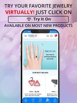 Shop LC Delivering Joy! Jewelry, Lifestyle & More Ekran Görüntüsü 20