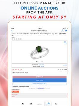 21 Schermata Shop LC Delivering Joy! Jewelry, Lifestyle & More