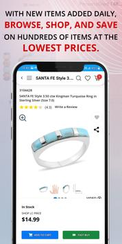 Shop LC Delivering Joy! Jewelry, Lifestyle & More Ekran Görüntüsü 2