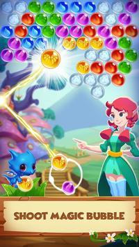 Monster Pet Adventure: Bubble Shooter Blast Games الملصق