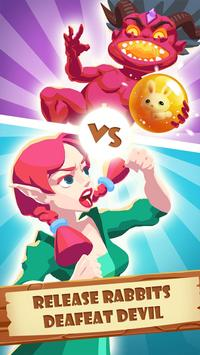Monster Pet Adventure: Bubble Shooter Blast Games تصوير الشاشة 5