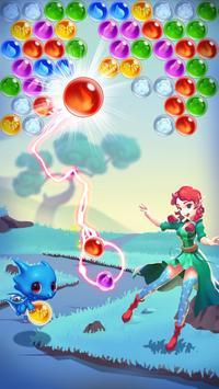 Monster Pet Adventure: Bubble Shooter Blast Games تصوير الشاشة 6