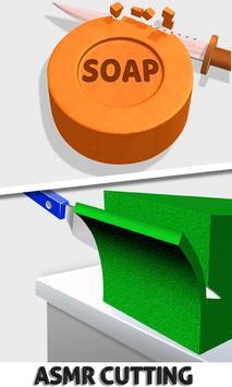 Fidget Cube 3D Antistress Toys - Calming Game screenshot 18