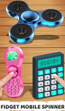 Fidget Cubes 3D Toys - Antistress & anti anxiety screenshot 13