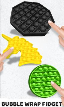Fidget Cubes 3D Toys - Antistress & anti anxiety screenshot 17