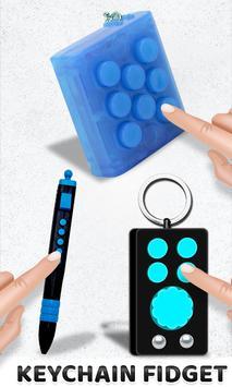 Fidget Cubes 3D Toys - Antistress & anti anxiety screenshot 5