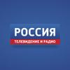 Россия. Телевидение и радио simgesi