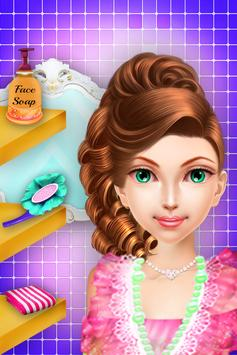 Princess Birthday Makeover screenshot 2