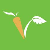 VHappy icon