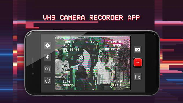 VHS Camcorder Camera for Android - APK Download