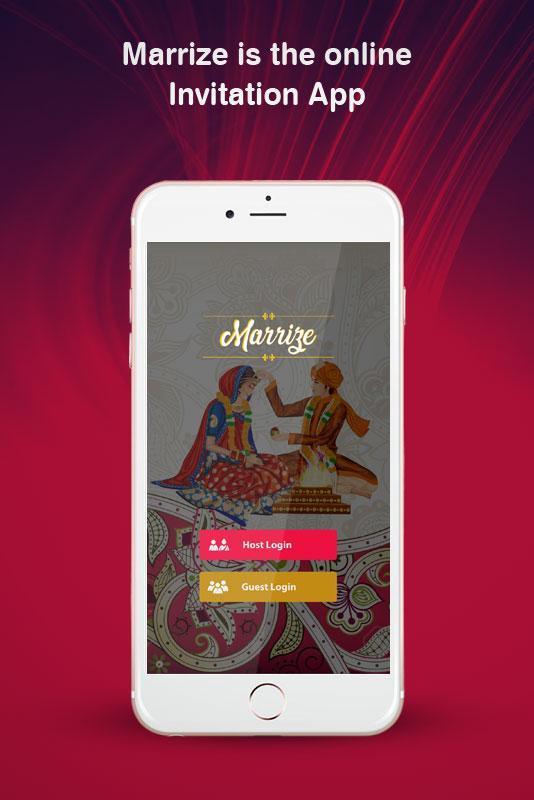 Image result for marrize app