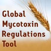 Global Mycotoxin Regulations icon