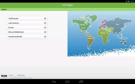 Global Mycotoxin Regulations screenshot 5