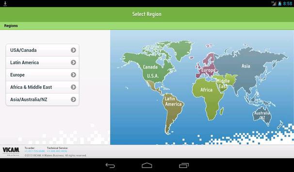 Global Mycotoxin Regulations screenshot 9