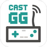 Cast Retro Gear - Chromecast Games