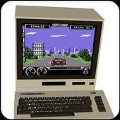 Vice - Commodore 64 (C64)  Emulator icono
