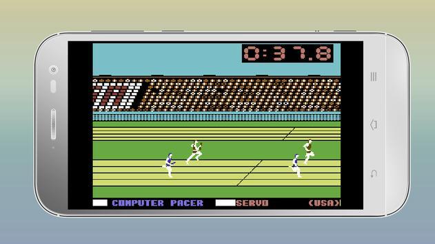 Vice - Commodore 64 (C64)  Emulator Poster