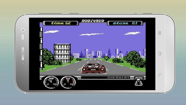 Vice - Commodore 64 (C64)  Emulator captura de pantalla 1