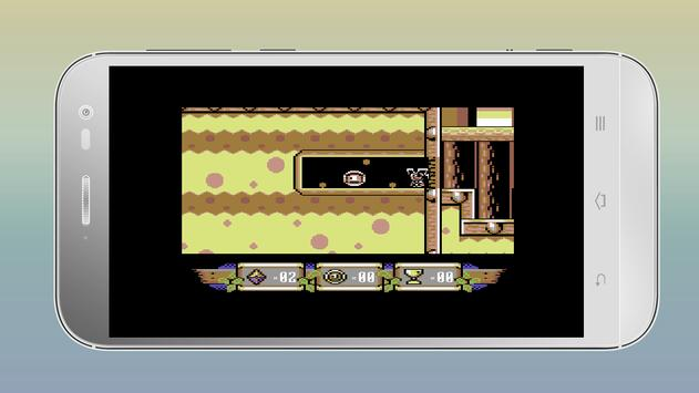 Vice - Commodore 64 (C64)  Emulator captura de pantalla 4