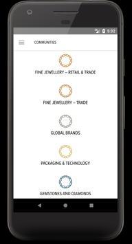 VOD Dubai International Jewellery Show screenshot 3