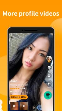 Meetchat-Social Chat & Video Call to Meet people screenshot 4