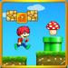 Victo's World - jungle adventure - super world