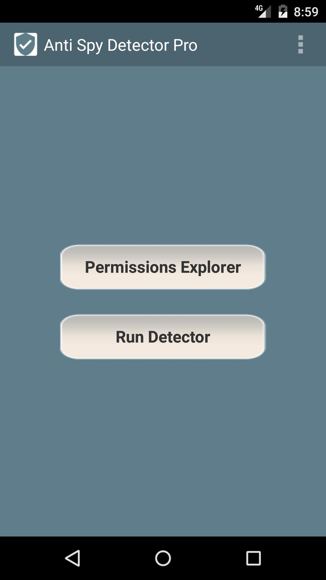 Anti Spy Detector Pro for Android - APK Download