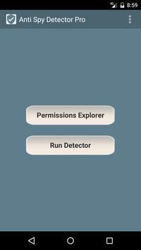 Anti Spy Detector Pro bài đăng